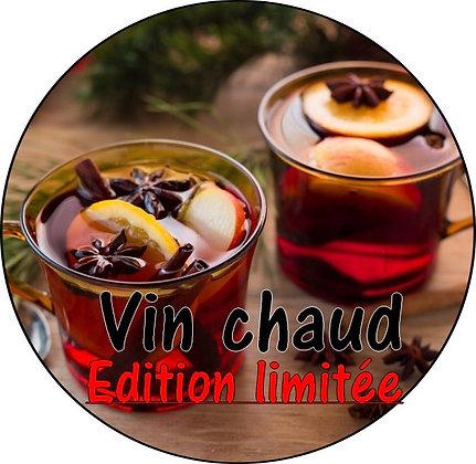 Edition limité Galet parfumé Vin chaud