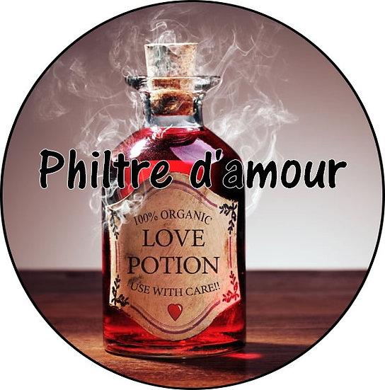 Galet parfumé Philtre d'amour