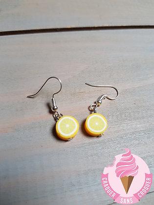 BO Fruit citron