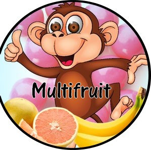 Galet parfumé Multifruit