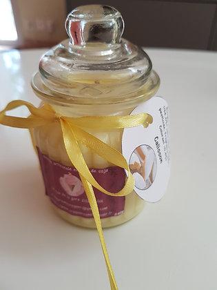 Bougie parfumée Calisson [40H]