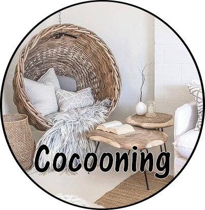 Galet parfumé Cocooning