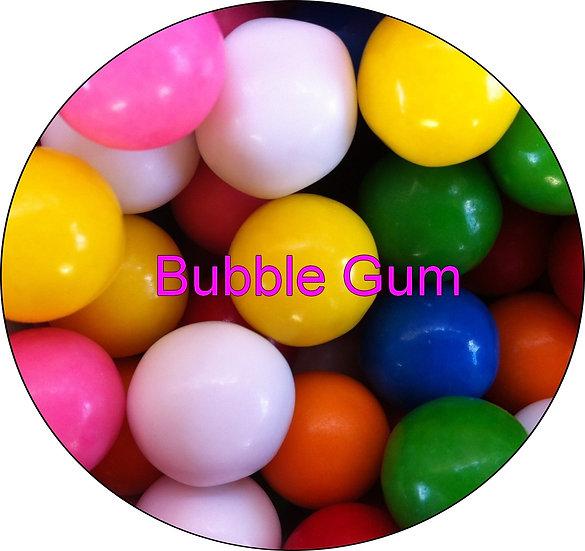 Galet parfumé Bubble gum