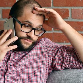¿Cómo afecta el estrés en tu salud visual?