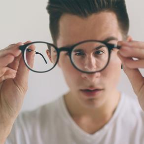 ¿Cuántos tipos de astigmatismo hay y cómo se corrigen?