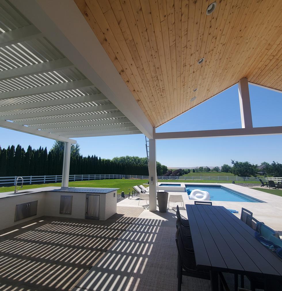 Modern Farmhouse Project
