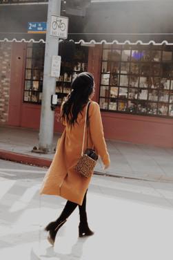 Girl on the Run, 2019.