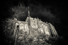infrarouge mont st Michel 4.jpg