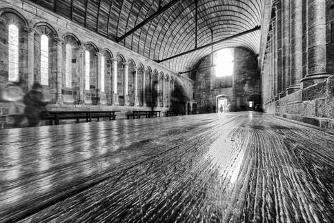 Abbaye Du Mont Saint Michel