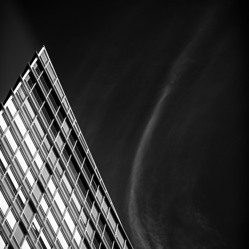 Shard in the sky