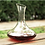 Thumbnail: Crystal Glass Red Wine Decanter