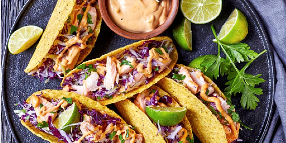 Friends & Family Taco Tuesday Edition