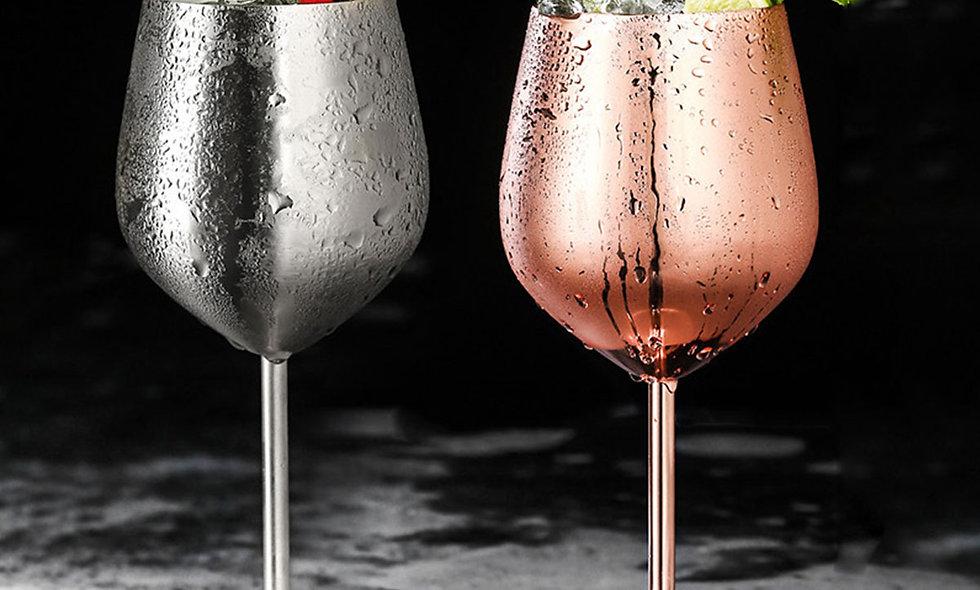 Frosé & Sangria Glass