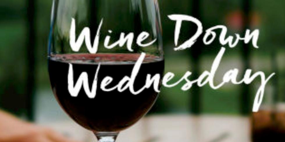 Wine Down Wednesday Women Edition