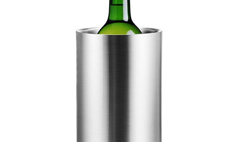 Wine Cooler Bucket Stainless Steel
