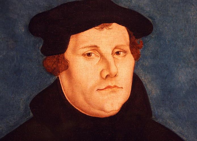 Lutero: dal conflitto alla comunione