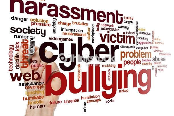 """""""Cyberbullismo: e a scuola chi ci pensa?"""""""
