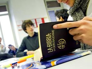 Giornata di spiritualità per gli insegnanti di religione della diocesi