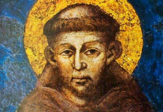 Alla scoperta di San Francesco di Assisi