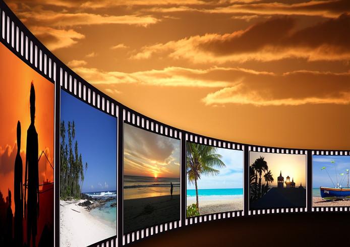 Film e IRC: una nuova rubrica!