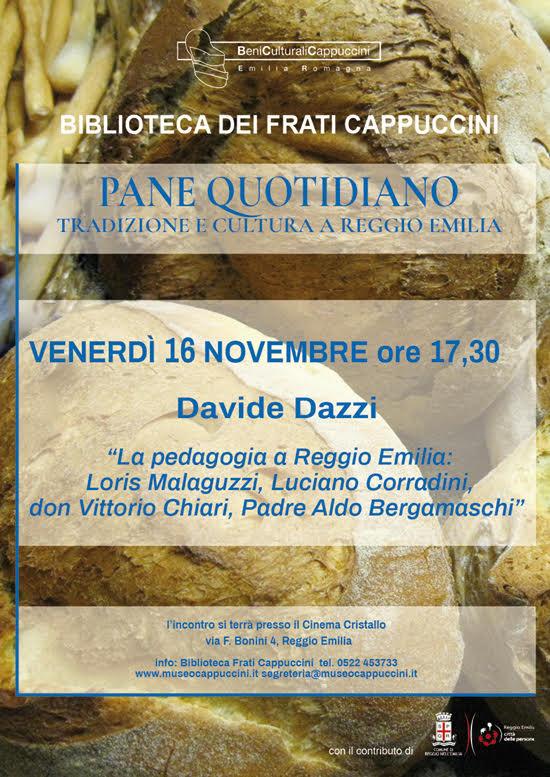 Pane Quotidiano: Tradizione e cultura a Reggio Emilia