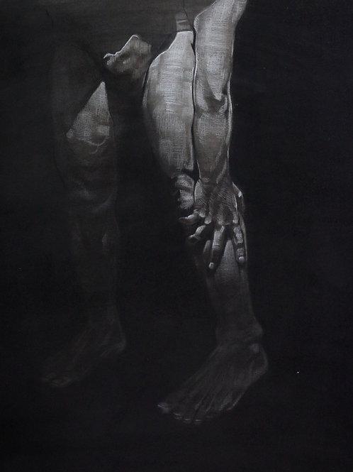 Hélène Planquelle - Fine Art Print - Limited edition of 25