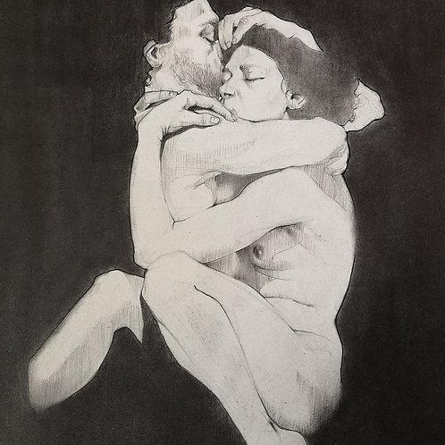 Hélène Planquelle - Fine Art Print - Limited edition of 100