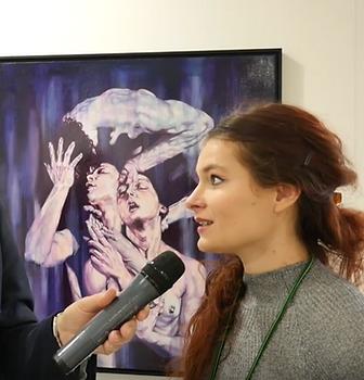 Helene Planquelle Interview