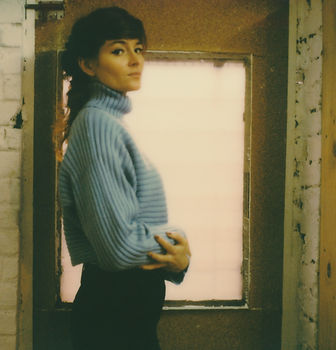 Hélène Planquelle - Portrait