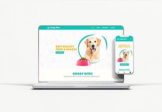 Veterinary Wix Templates