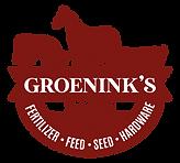 Groeninks Logo