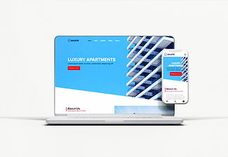 Real Estate Wix Templates