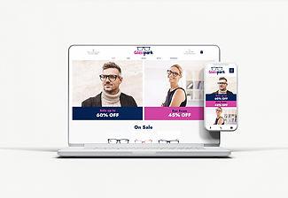 eCommerce Wix Templates