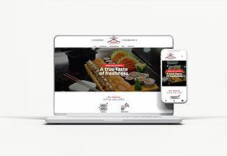 Restaurants Wix Templates