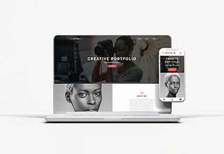 Video & Photography Wix Templates