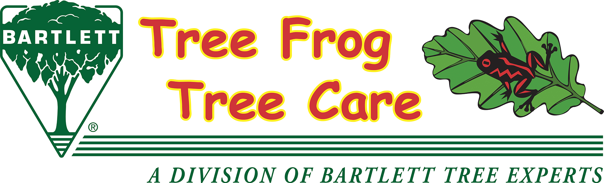 Tree Frog Tree Care Services