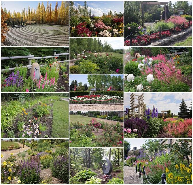 2018 Garden Calendars