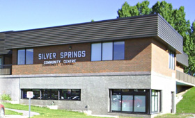 Silver Springs Community Association
