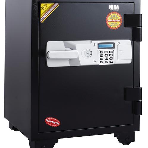 NIKA NT610 Fire Resistance Safe Box