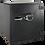 Thumbnail: NIKAWA SWF2420E Safe Box