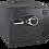 Thumbnail: NIKAWA SWF1818E Safe Box