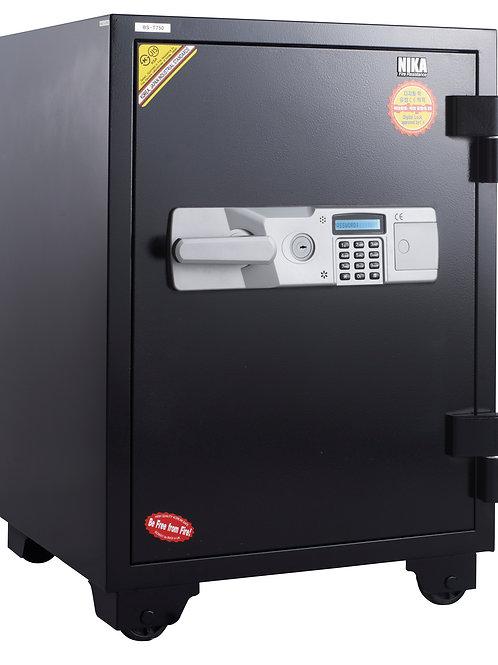 NIKA NT750 Fire Resistance Safe Box