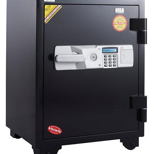 NIKA NT670 Fire Resistance Safe Box