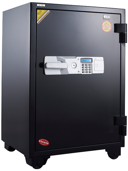 NIKA NT880 Fire Resistance Safe Box
