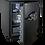 Thumbnail: NIKAWA SWF2420F Safe Box