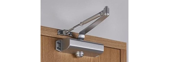 77 Exposed Door Closer