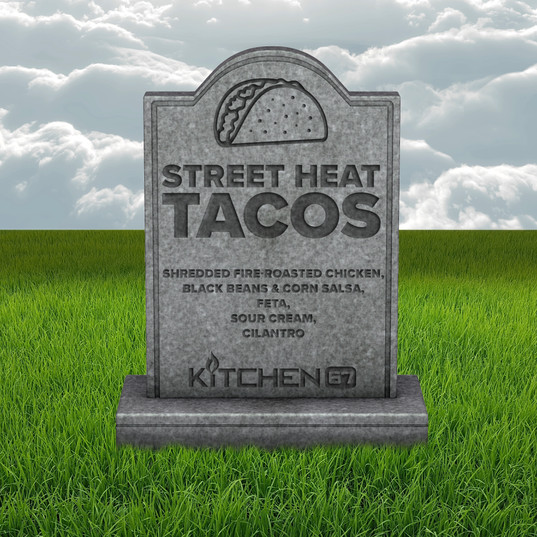 Street Heat Tacos