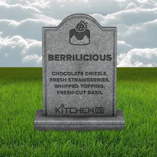 BERRILICIOUS