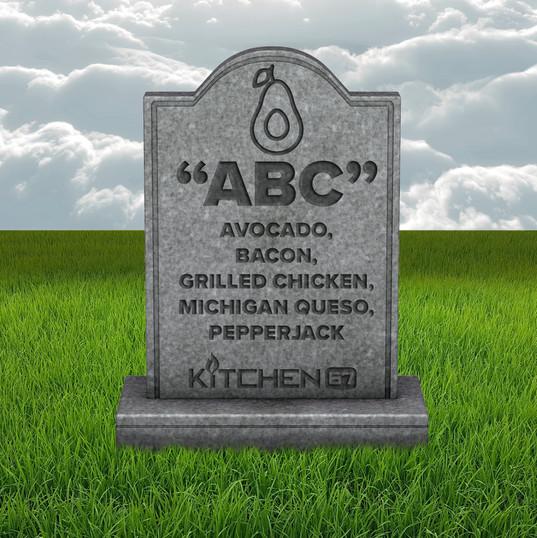 """""""ABC"""""""