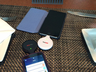 Grand Rapids restaurant first in Midwest to serve up homegrown wireless technology
